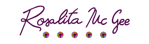 Rosalita McGee Logo