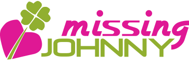 Missing Johnny logo